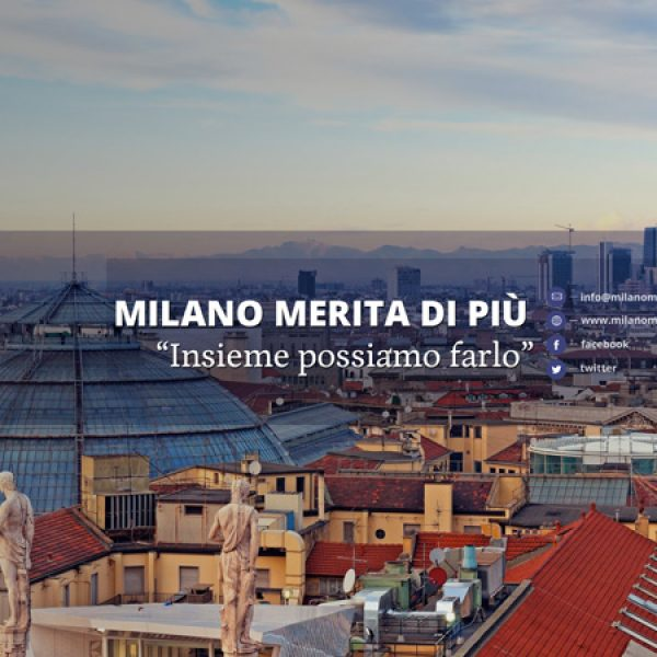 Milano Merita