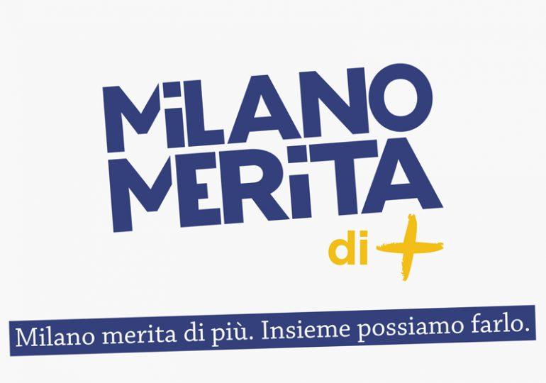 Milano-Merita-Logo