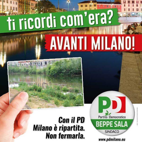 Pd Milano