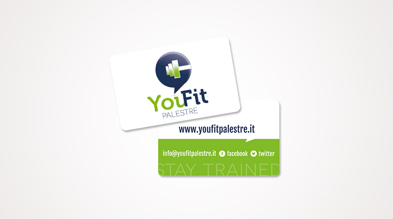 Tessere YouFit