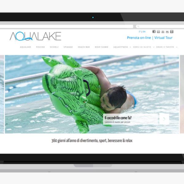 Aqualake e Aquadventure Park