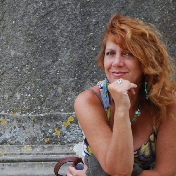Barbara Pietrasanta
