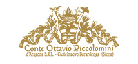 Conte Ottavio Piccolomini d'Aragona