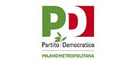 Partito Democratico Città Metropolitana di Milano