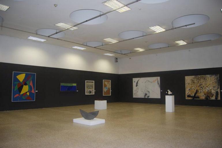 Arte per Cena Permanente di Milano
