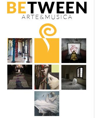 """""""Between"""". Arte visiva e musica si incontrano alla Palazzina Liberty."""
