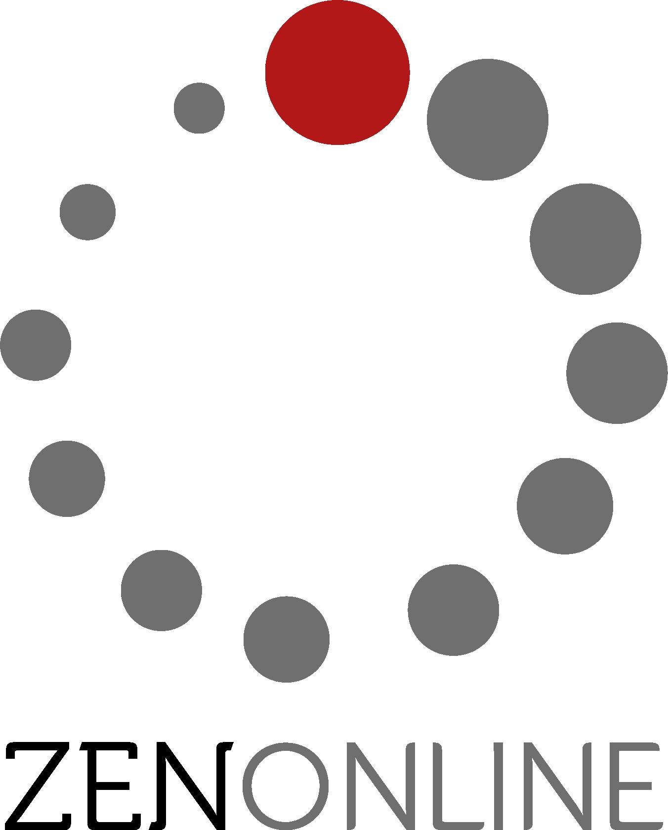 Logo ZenOnline